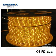 LED 5050 SMD strip lightings LED 220-240v 100m/roll with CE FCC RoHS IP68