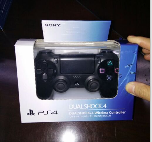 <strong>Controller</strong> with Bluetooth for PS4 wireless game <strong>controller</strong>