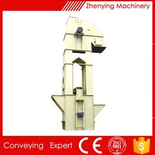 Conveying Industrial Dehydrated Bucket Elevator for Limestone
