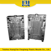 newly design injection plastic mould keyboard cover mold manufacturer