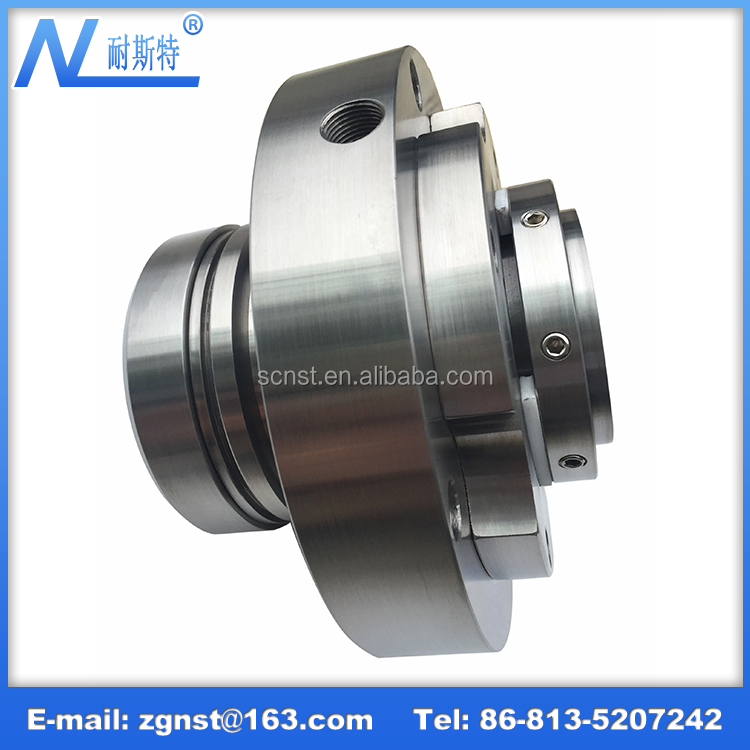 Sichuan NaiSiTe-high quality OEM KGJ series cartridge mechanical seal for chemical industry
