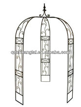 New Gardman Westminster Metal Rose Garden Arch Wedding Arbor