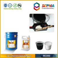 SE2202 Waterproof Thermally Conductive clear epoxy resin