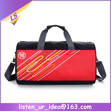 New Barrel Duffle Travel Overnight Dance Bag
