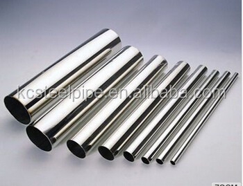 high quality aisi 321 cold drawn seamless steel tube