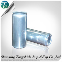 empty customer tinplate beer / beverage cans 270ML