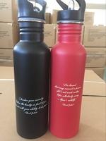 tomotree бутылки или видов спорта 750 мл восхождение путешествия горшок и чашки с Crash
