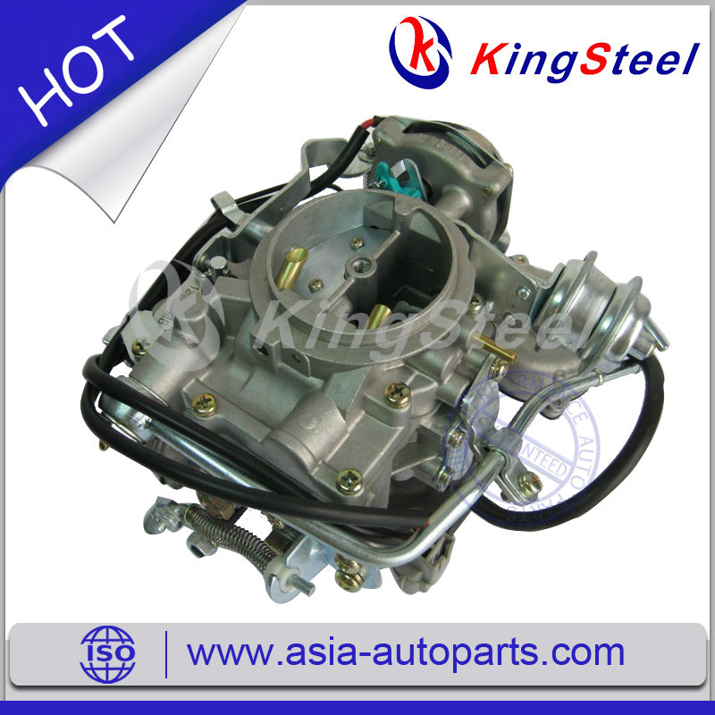 carburetor Japanese used car parts for toyota 4AF carburetor