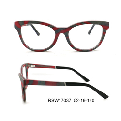 2018 new Hot sale high quality wood optical glasses wooden eyeglasses frames