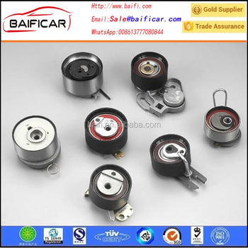 473H-1007060AB for CHERY A1 X1 pulley tensioner for engine 1.6L 1.3L 2.0L