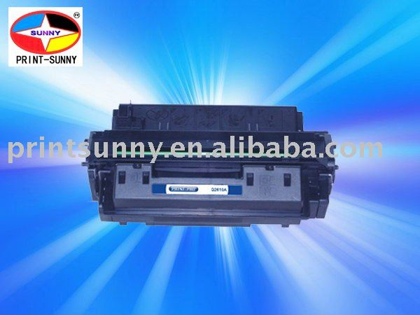 Remanufactured Laser Printer Cartridge for HP2610A/10A,for HP laserjet 2300