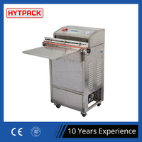 vacuum Packing Machine equipment for green meat on sale