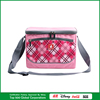 Picnic Insulated Cooler Bag 600d Cans Cooler Bag