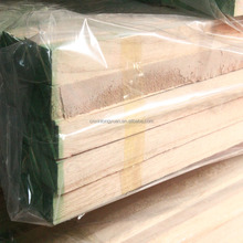 Cross laminated timber paulownia wood timber with good quality/ timber wood /poplar planks