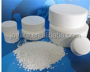 Sodium Dichloroisocyanurate (SDIC) 56%-60%/ Power Granule Tablet/CAS NO.:2893-78-9/