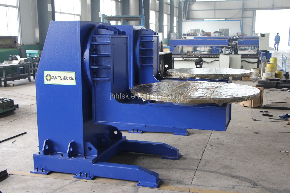 Made In China LHB L Type Welding Positioner