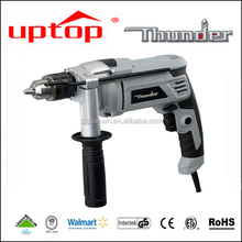 EMC CE Impact Drill 2015 New Model Handle Drill 13mm Electric Power Impact Drill machine