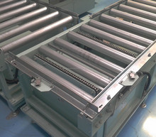 Roller Transfer Conveyor timing Belt Transfer