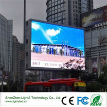 p10 solar good stable capability wireless outdoor led display/digital message board/changble led sign