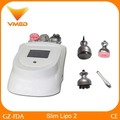 Radio Frequency Machine Cavitation Vacuum PDT Weight Loss Fractional RF