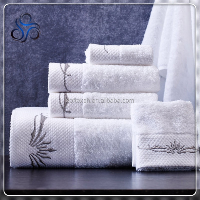Hotel Spa 100% Turkish Cotton Bath Towel hotel 21 bath towel white 100% cotton