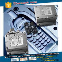 OEM professional factory custom cheap Injection Molding Industry