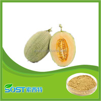 china supplier natural cantaloupe extract