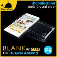 Phone Protective Cases For Huawei Ascend P6, For Huawei Ascend P6 Housing Cover, For Huawei P6 Cover Sublimation