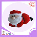 Christmas toys Santa Claus type soft toys plush doll