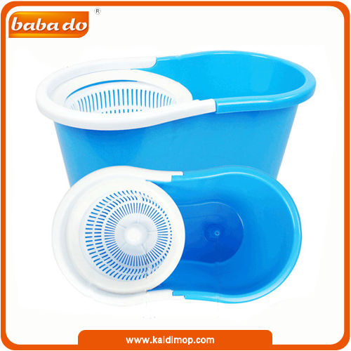 The Hot Selling easy life rotating spin magic mop