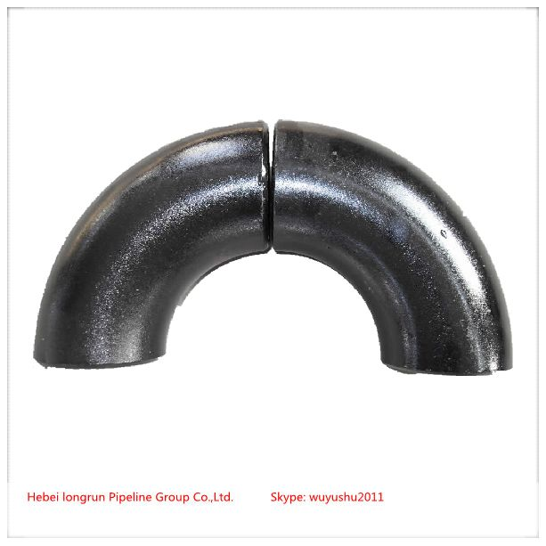 carbon steel elbow 6 inch