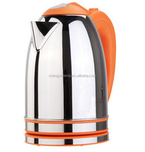 hot sale automatic hotel water boil electric tea kettle