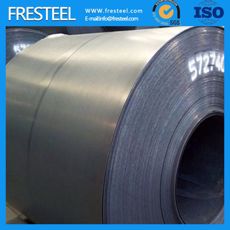 Carbon structural steel hot rolled steel coil used in bus and equipment and etc