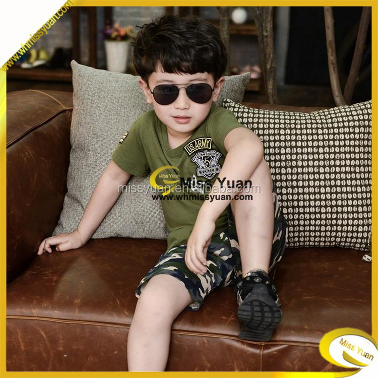 China Miss Yuan high quality childrens wear