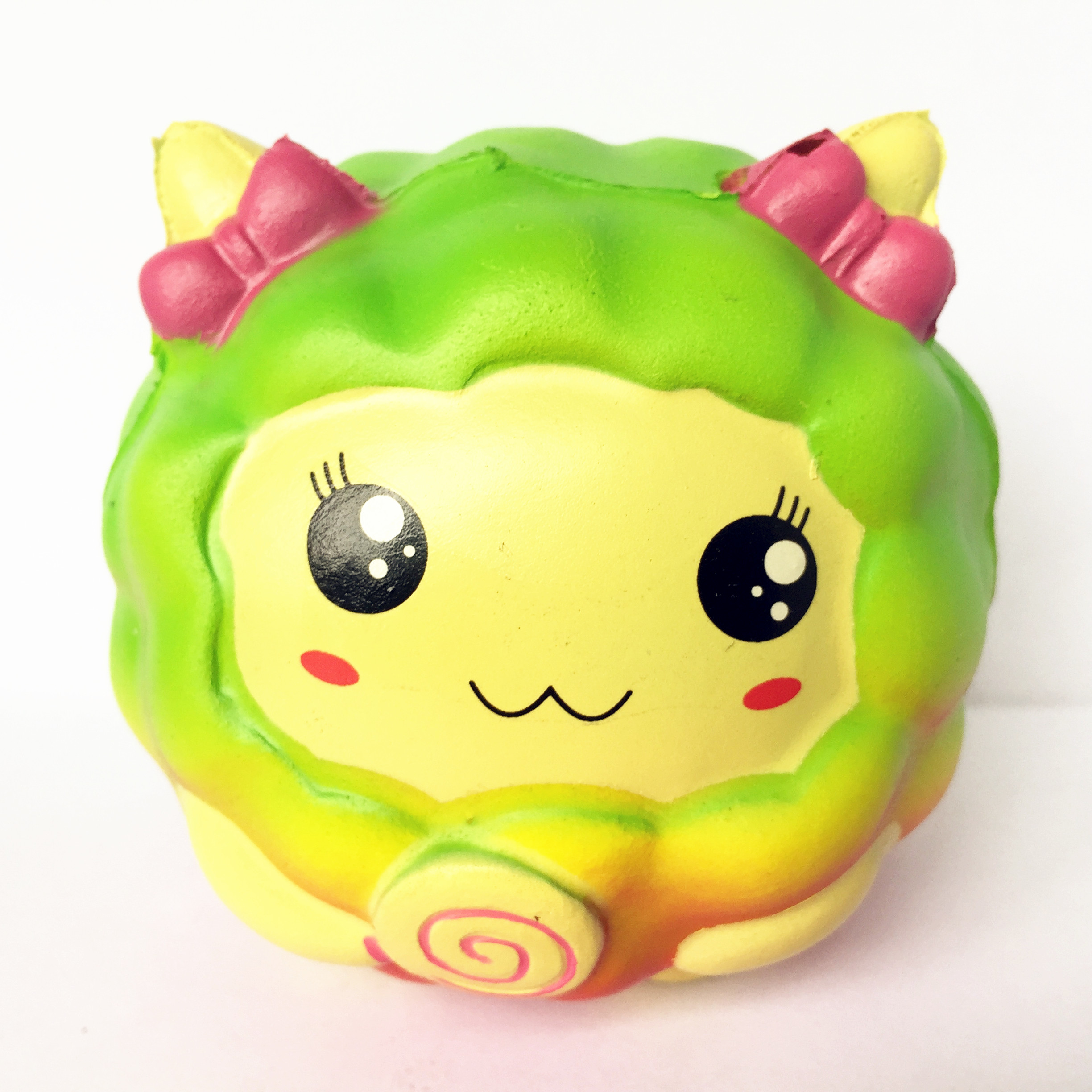 Make Squishy Custom Vinyl Soft Animal Squishy Toys
