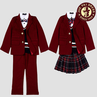 school uniform design/school uniform manufacturers in china