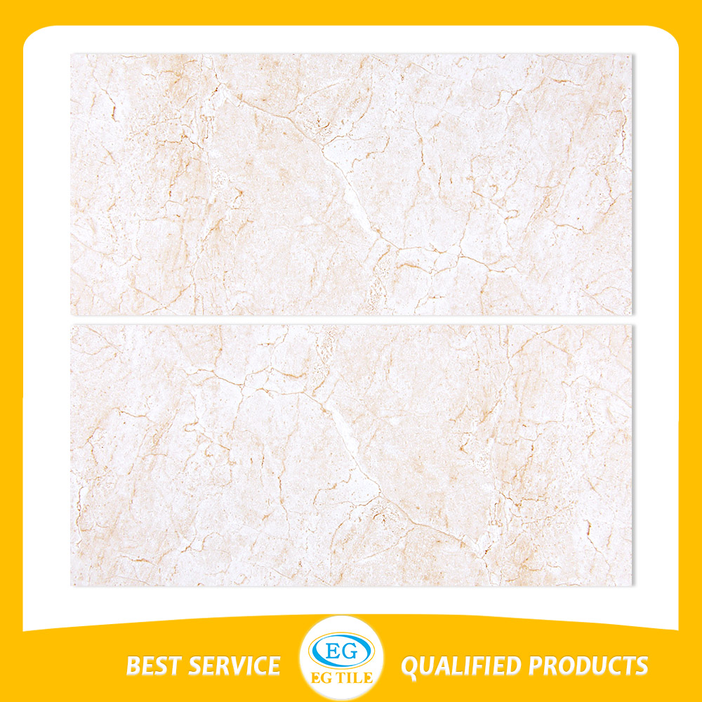 "Foshan famous artistic valencia archaized marble pattern porcellanato ceramic floor tile 300X600 12""X24"""