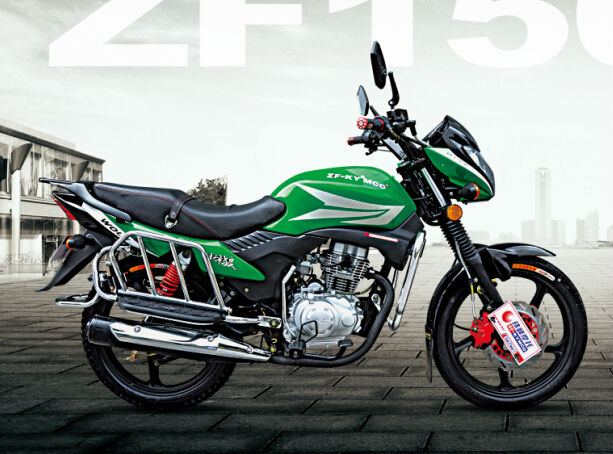 200cc second hand motorcycles (ZF150-4)