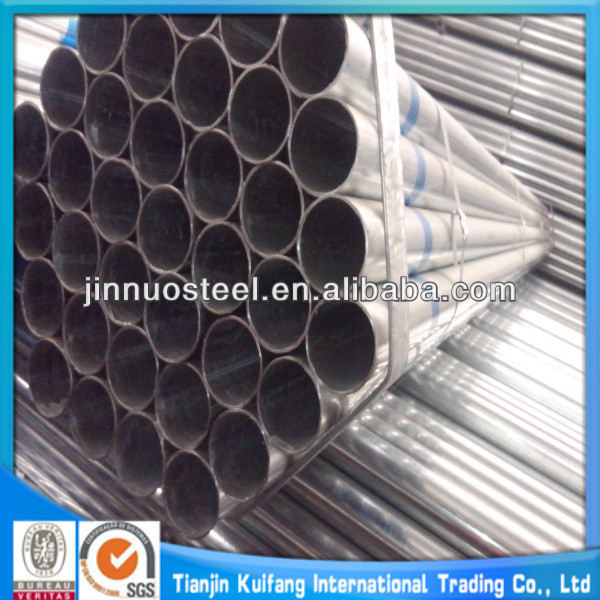 interesting china products low price OD58-60mm hot dip galvanized steel pipe