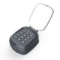 CE certified security door access wireless keypad