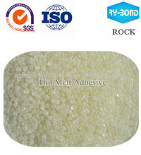 hot melt wood glue adhesive for middle temperature edge banding