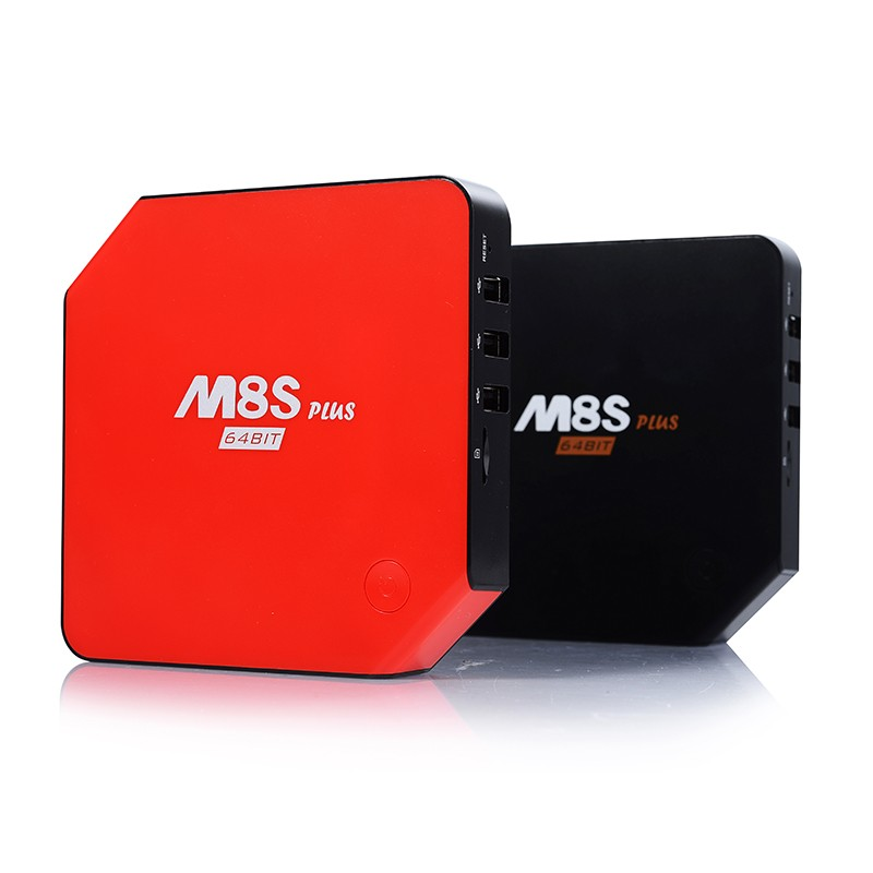 New arrival! M8s plus amlogic s905 Quad Core 2GB /16GB Android 5.1 m8s plus tv box