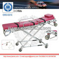 EMS-D210 X-Frame Multi-Level Ambulance Stretcher Trolley as Ferno 35A