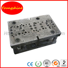 custom stamping mould/soap stamping die / Precision Metal Stamping