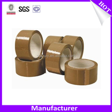 2016 high quality bopp jumbo roll duct packing tape