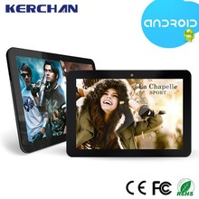 21.5 inch Android Touch Screen MP4 Player WIFI,android 4.4 wifi tv box