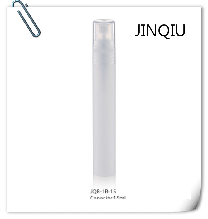 15ml pen shape plastic perfume atomizer