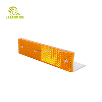 New product Rectangle roadside delineator