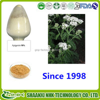 Leave customer profit/Achillea Millefolium Extract/Apigenin 5%,10% ,20%