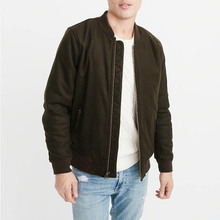 China Clothing Factory OEM Service Winter Fashion Top Selling Most Popular Products Jacket For Men